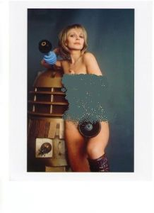 "Katy Manning ""Jo Grant"" (Doctor Who) #6"